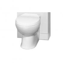 Sienna Bowl C/W Soft Close Seat