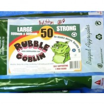 Rubble Goblin Large Sack (600x900mm) 50Pk