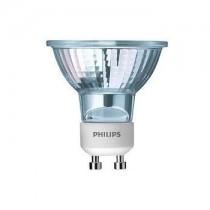 Philips DICH 240v 50W GU10 Halogen Bulb 2Pk