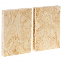 2440 x 590 x 22mm T&G Oriented Strand Board (OSB3)