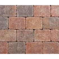 Paving Block Country Cobble Cashel 200x150x60mm (Each)