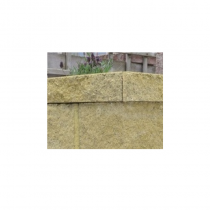 Wall Cap Aspen Canelletto L300xD200xH60mm (Each)