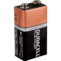 6LR61 Duracell Plus Power (9V)