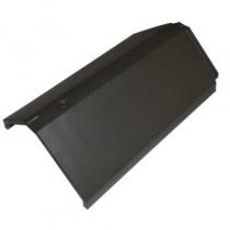 Dura Universal Clay Ridge Tile (440mm)
