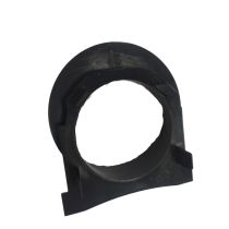 "Polypropylene Channel Drain Bottom Outlet  (4"" Pipe Compatible)"