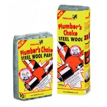 Steel Wolol Handy Pack Pads 3/4 Oz.