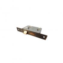"Easi-T 2L Sashlock 2.5"" Clam Pack Florentine Bronze"