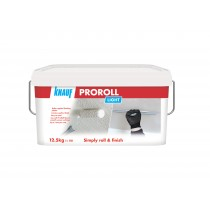 Knauf Pro Roll Light Ready Mixed Plaster (12.5kg)