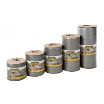 Leadax Roll Grey 150mm x 6M