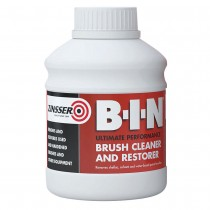 Zinsser B-I-N Brush Cleaner & Restorer 500ml