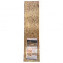 Smartply  OSB Panel Loft Pack   1.1m2    (3 x 1220 x 330 x 18mm)