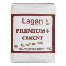 Breedon Cement PVC Weatherproof Bag 25kg