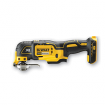 DeWalt   XR Bless Oscillating Tool 18V Bare Unit