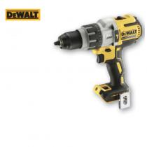 Dewalt 18 Volt  XR 3 Speed Combi Drill  (Body Only)