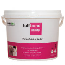 Tuffbond Utility Priming Mortar 12kg Tub