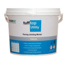 Tufftop Jointing Mortar Natural 11kg Tub