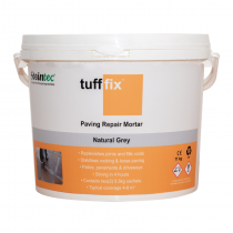 Tufffix Repair Mortar Natural Grey 11kg Tub