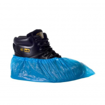Disposable Overshoe Blue (One Size) Pack 100