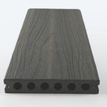 Composite Deck Board UltraShield Silver Grey Naturale 138 x 23 x 3600mm