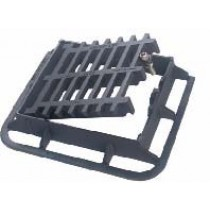 Gully Grate C250 Flat Lockable