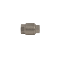 "Non Return Valve 1""FXF(spring)"