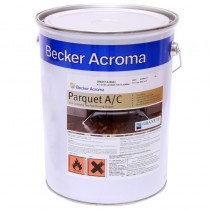 A/C Two Part Floor Lacquer Satin 5ltr