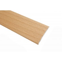 Trojan 38mm Coverstrip 900mm (Beech)