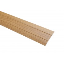 Trojan Coverstrip 38mm 900mm (Dark Oak)
