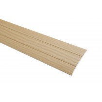 Trojan 38mm Coverstrip 900mm (Natural Oak)