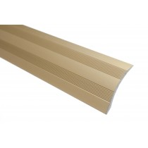 Trojan Uni-Coverstrip 40mm 900mm (Gold)