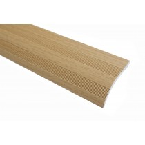 Trojan Uni-Coverstrip 40mm 900mm (Natural Oak)