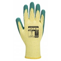 Portwest Fortis Grip Glove Green Large