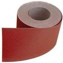 Oxide Sandpaper Roll 50m 40Grit Red