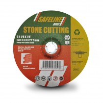 Stone Cutting Disc 230mm Stone