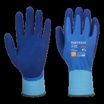 Portwest Liquid Pro Glove Blue Large