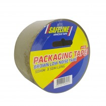 Parcel Tape 50mm Brown