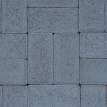 Paving Block Rectangular Slate 200x100x50mm (Each)