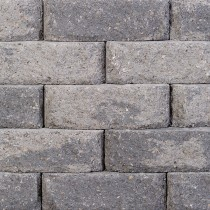 Wall Cap Aspen Basalt L300xD200xH60mm (Each)
