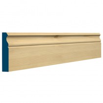 19x69 Pre Varnished Redwood Ogee Architrave (5/2.25m)
