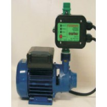 Shimge .5HP Booster Pump C/W Vessel & Switch
