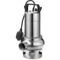 "Aska Shimge 2"" Submersible Effluent Auto Pump (Cast Base)"