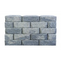 Wall Block Aspen Basalt L295xD180xH100mm (Each)