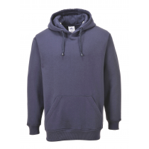 Portwest B302  Navy Roma Hoodie size Large