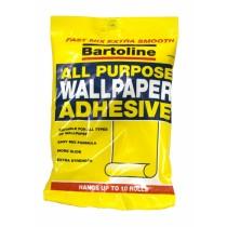 All Purpose Wallpaper Paper Paste 6 Pint