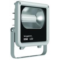 SMD Security Light Anti Glare 20W