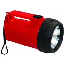 Heavy Duty Lantern C/W Battery