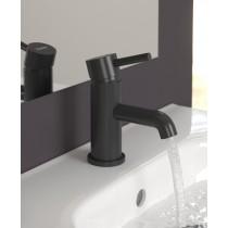 Harrow Black Cloakroom Basin Mixer