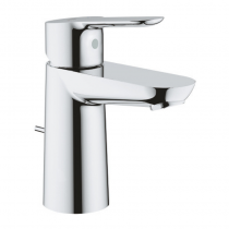 "GROHE BauEdge Basin mixer 1/2"" S-Size"