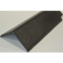 Ridge Tile (F/Cem) 135 Deg 525mm Black