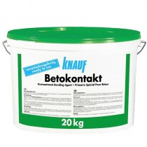 Betokontakt Plaster Bonding Agent 20kg Tub